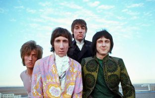 The Who Fillmore East 2 - Pictorial Press Ltd Alamy Stock Photo