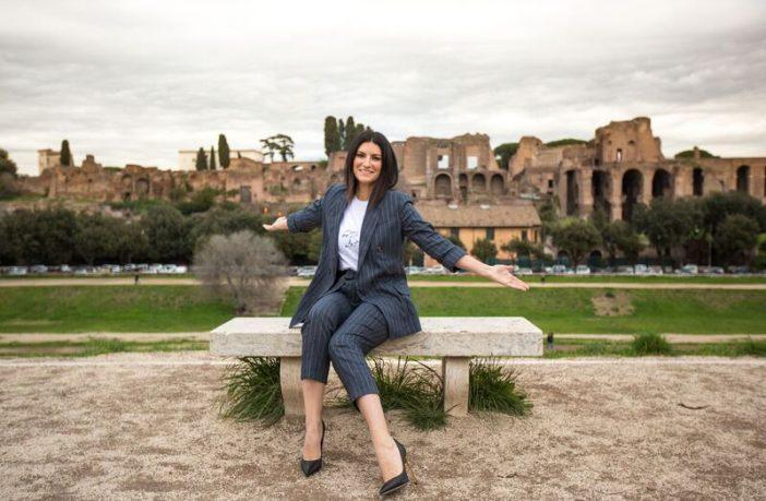 Laura Pausini, Circo Massimo