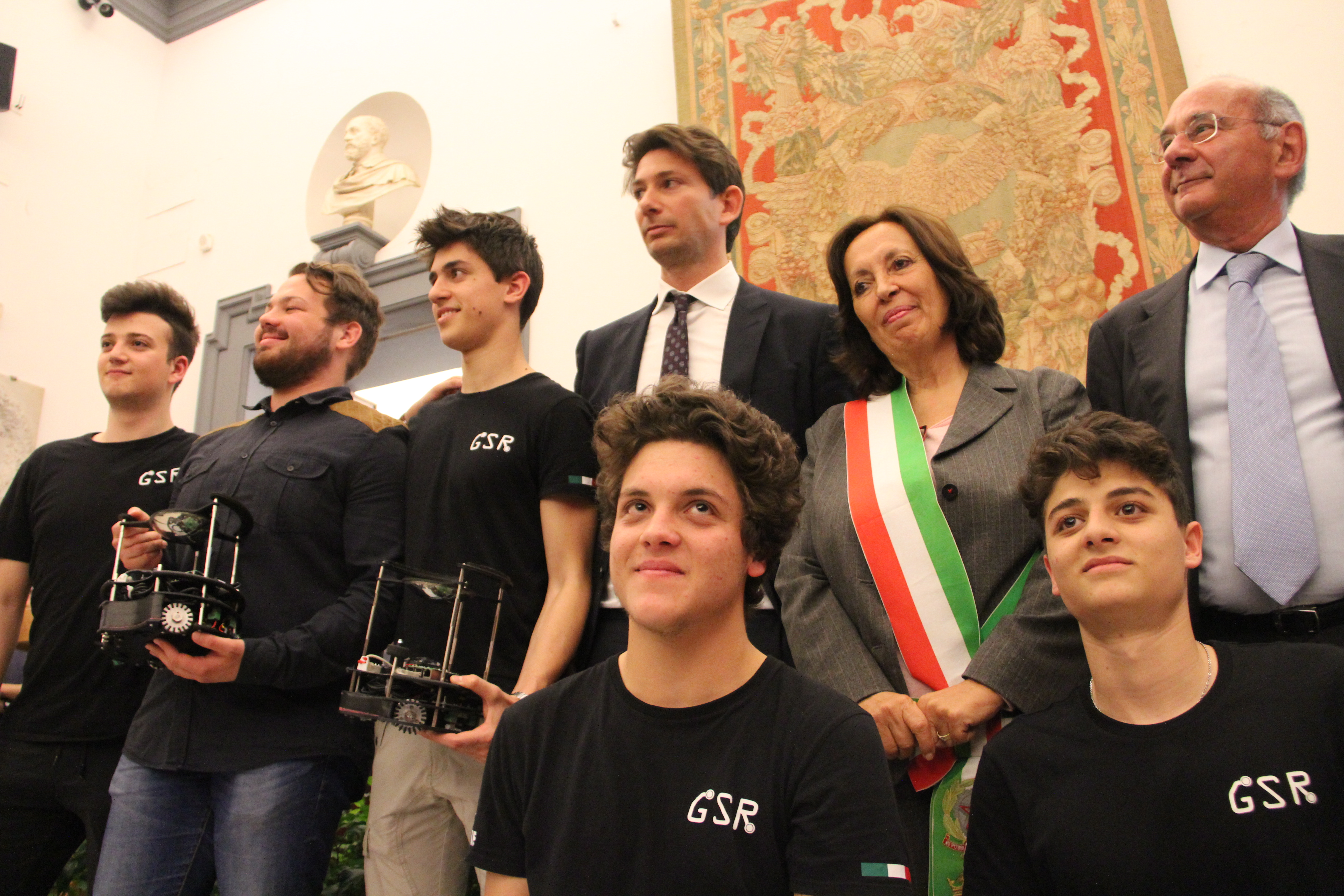 rome cup