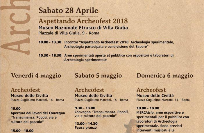 archeofest