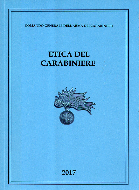 etica del carabiniere