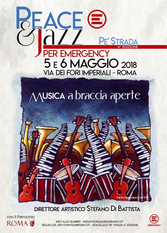 peace & jazz