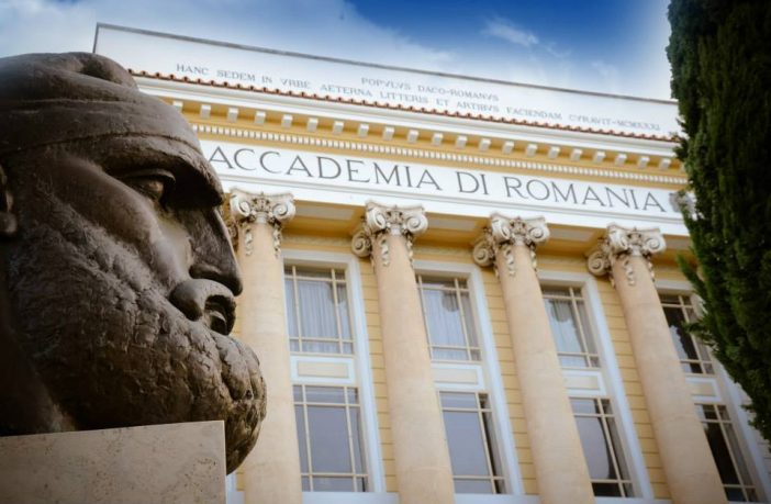 Accademia Romania