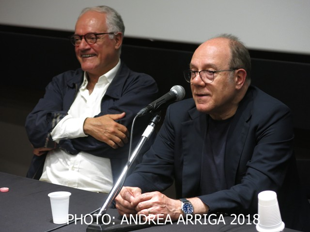 Carlo Verdone