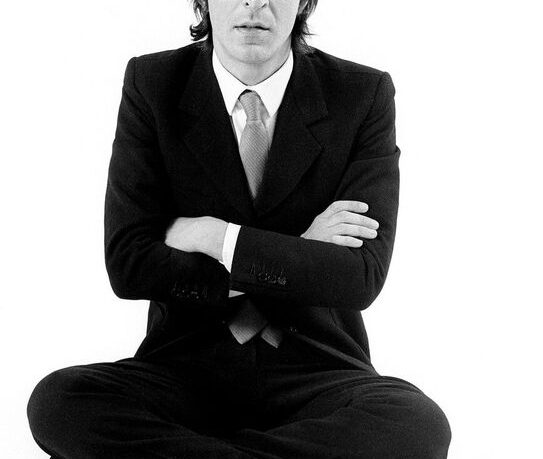 Giorgio Gaber