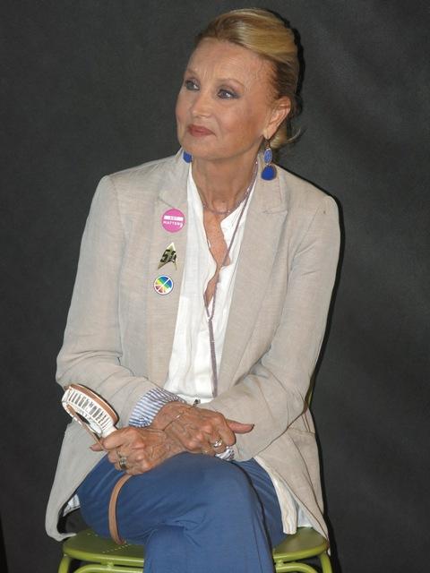 Barbara Bouchet Gloria Guida