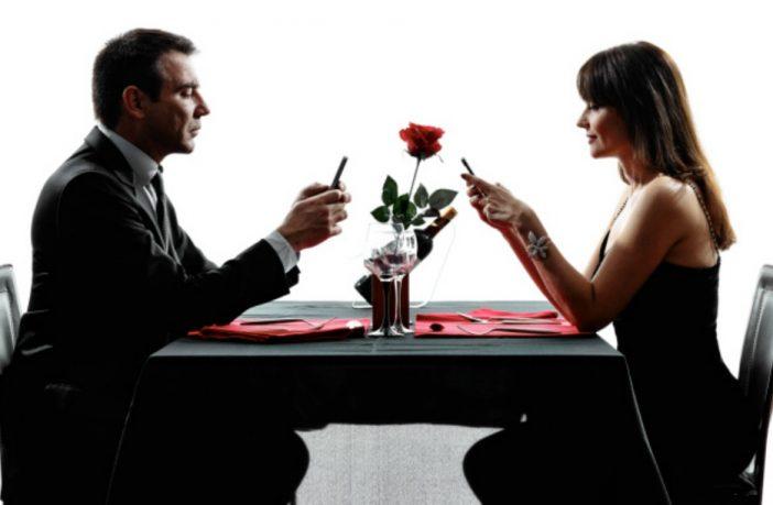 dialogare a tavola