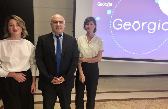 italia georgia