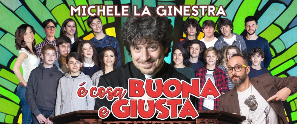 Michele La Ginestra