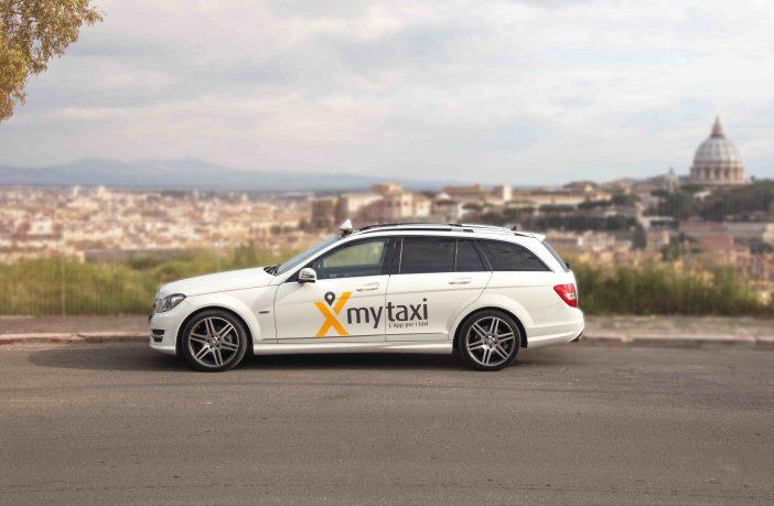 antitrust radio taxi