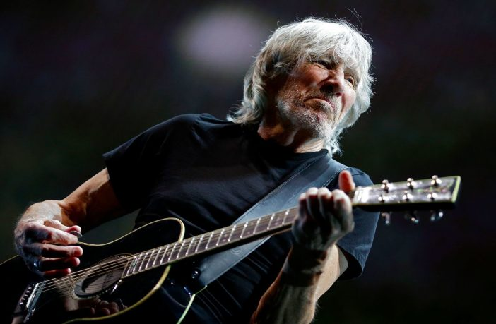 roger waters pink floyd roma circo massimo