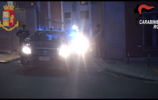 ros operazione carabinieri polizia