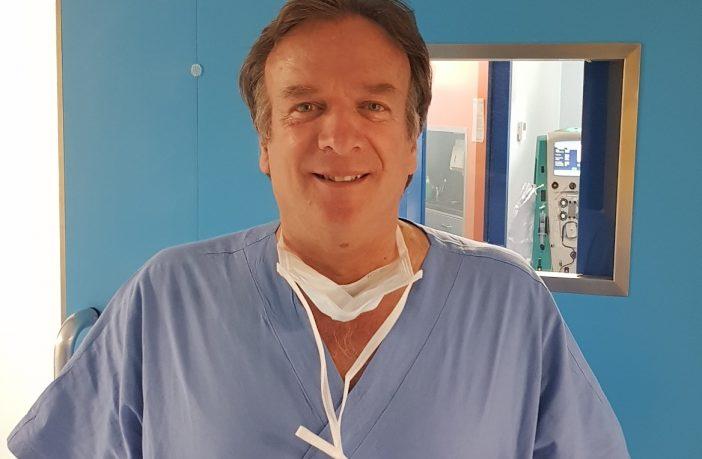 intervento al cuore