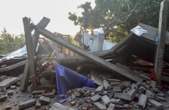 sisma indonesia