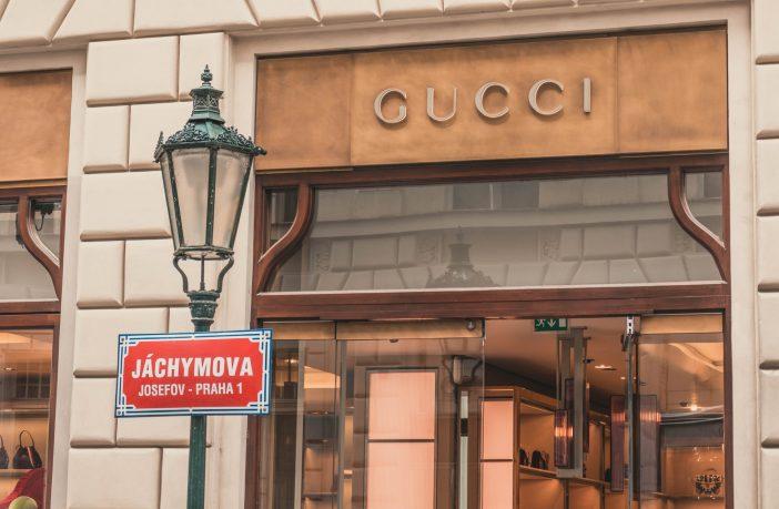 Gucci Maison