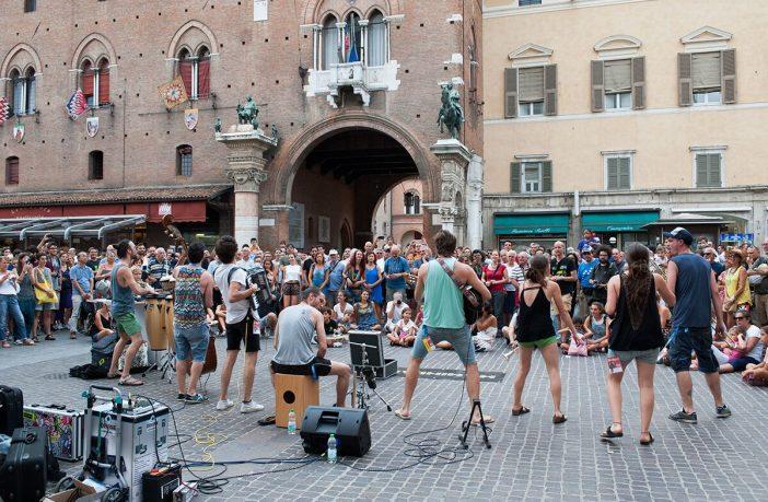 Ferrara Dublino