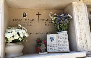 cimiteri montesano