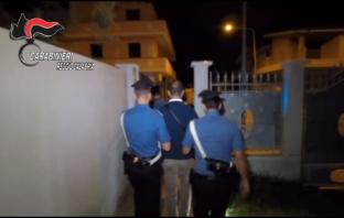 carabinieri ndrangheta