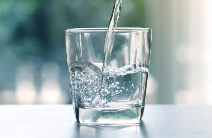 acqua sazietà