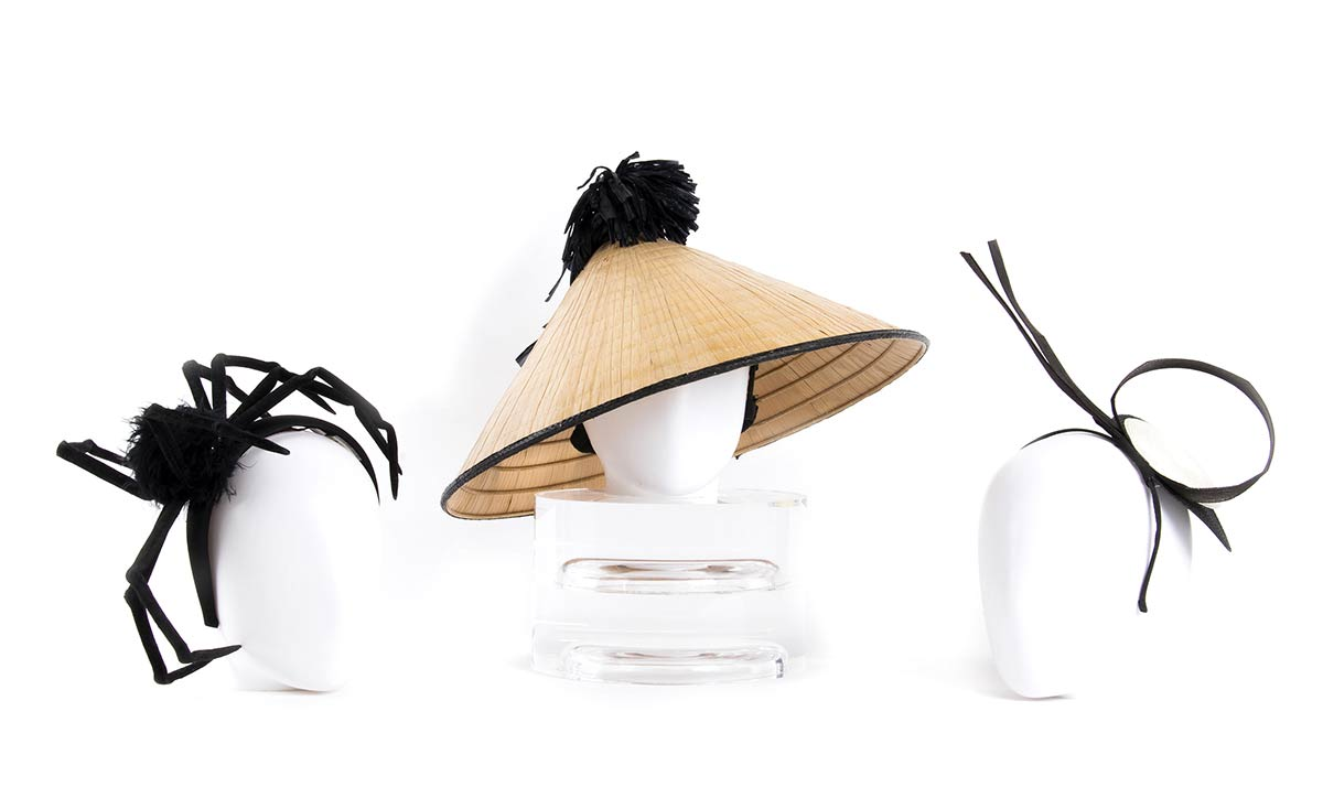 marina ripa di meana cappelli