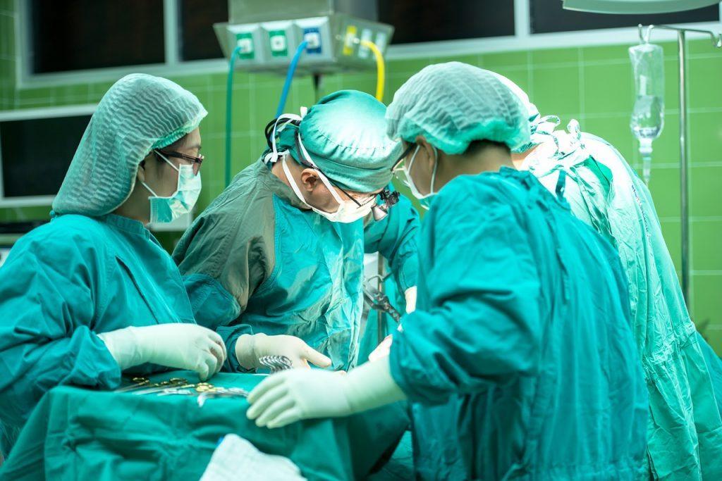 chirurgia tumore prostatico