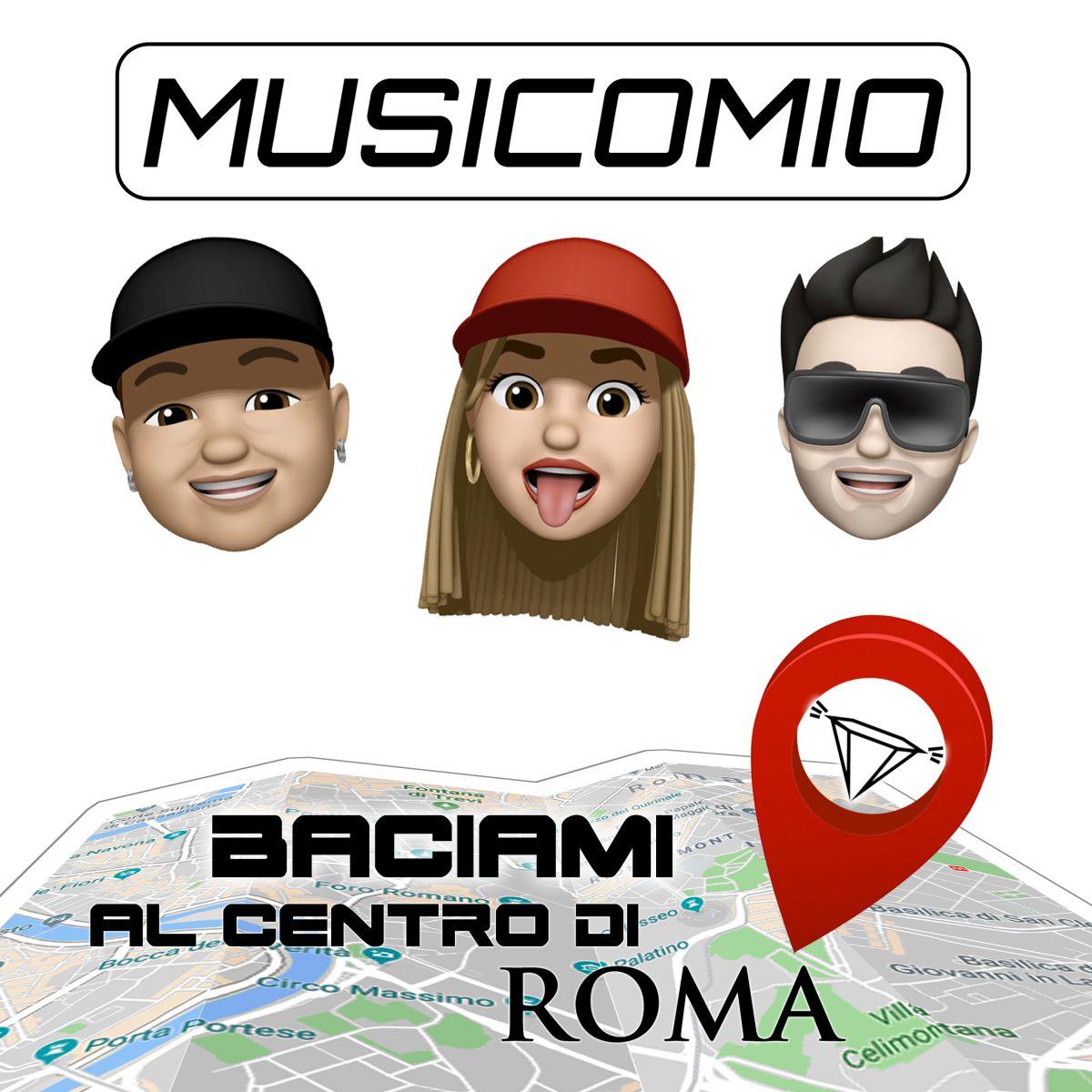 musicomio