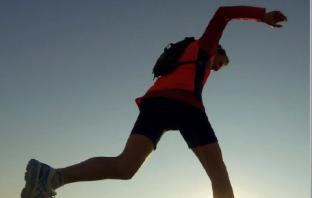 correre cambia la vita