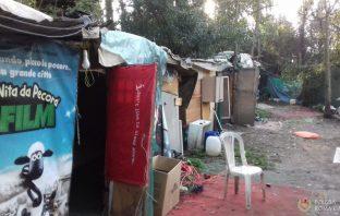 insediamenti abusivi