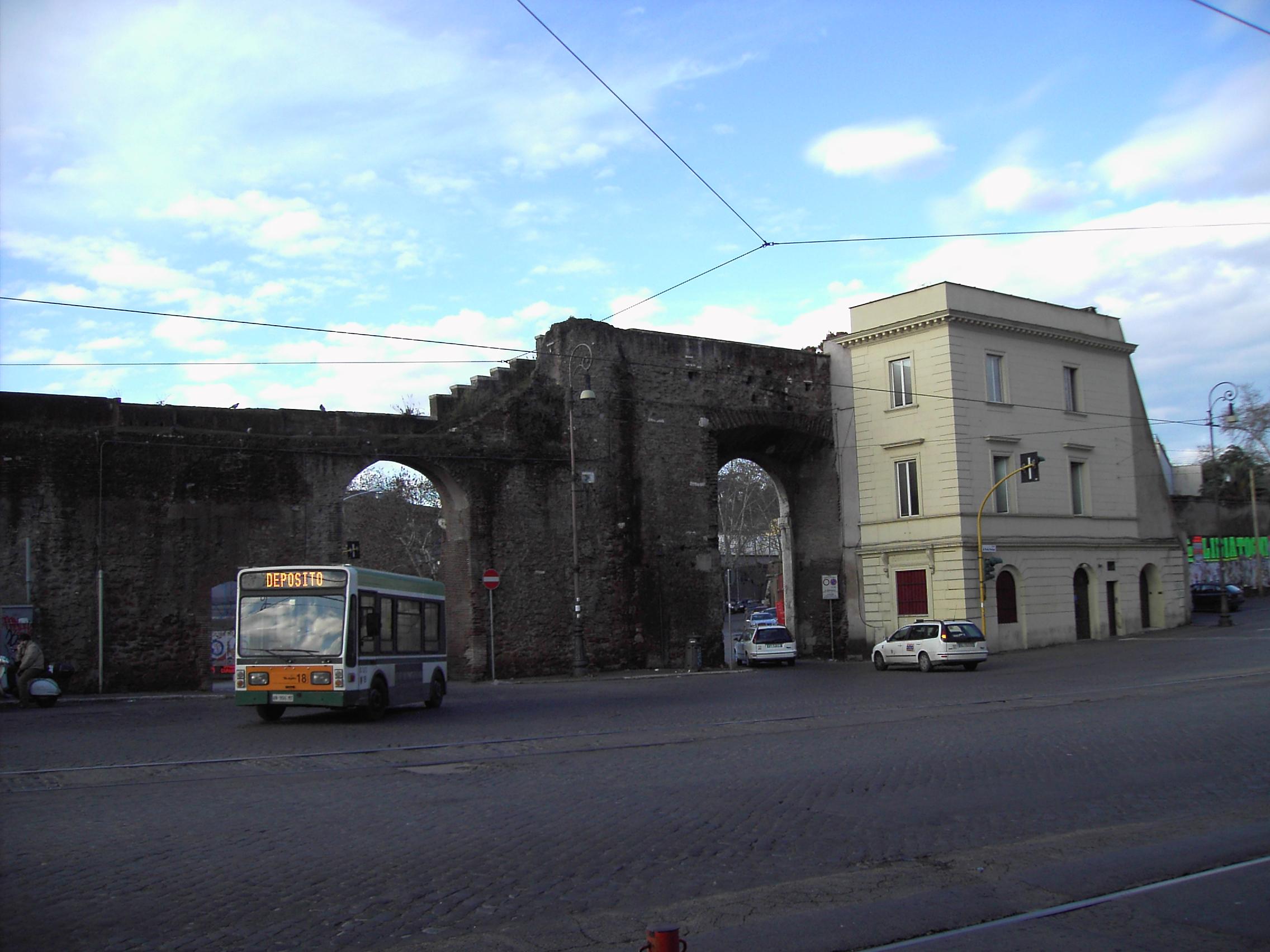 San Michele a Ripa