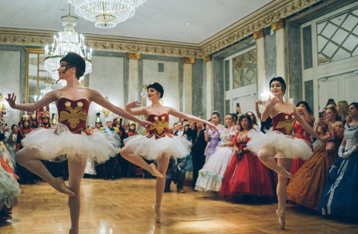 ballo russo