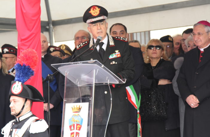carabinieri taranto
