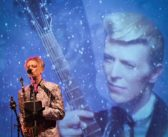 David Bowie Show