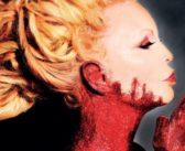 Patty Pravo, venerdì 1 marzo parte il Red Tour dal Teatro Bobbio di Trieste