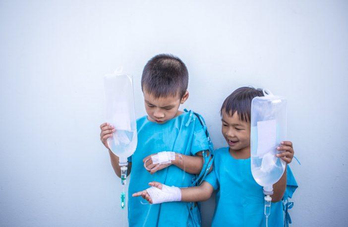 tumore bambini