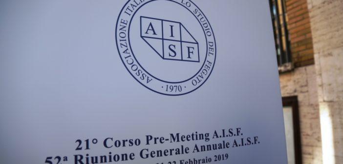 AISF – Lotta all'epatite C, raggiunti traguardi soddisfacenti