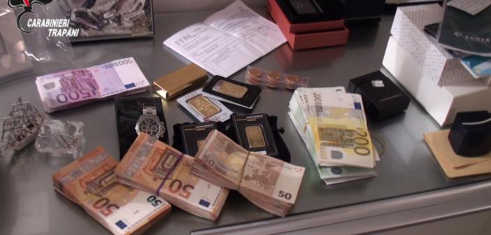 """""""Mafiabet"""", operazione dei Carabinieri"""