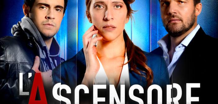 """""""L'Ascensore – un thriller sentimentale"""""""