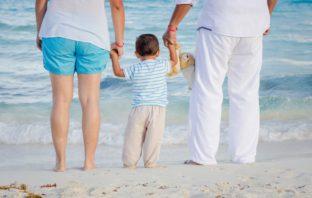 vacanze child