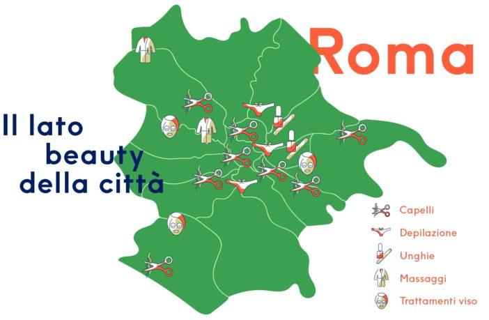 bellezza roma