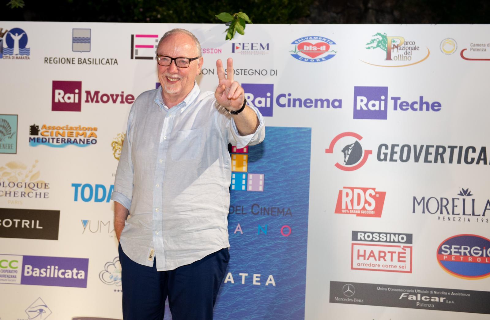 cinema lucano