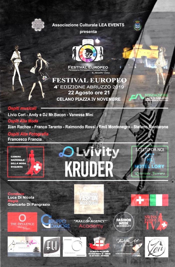 festival europeo