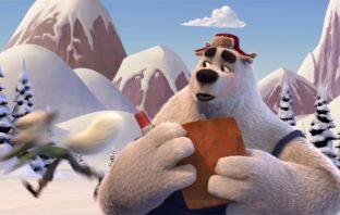 arctic dog