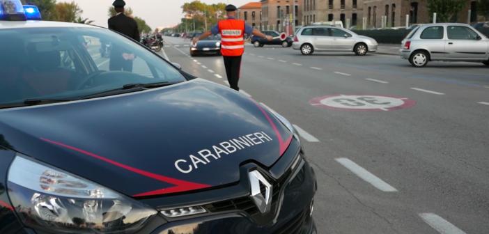 Carabinieri: Action day contro i furti in abitazione