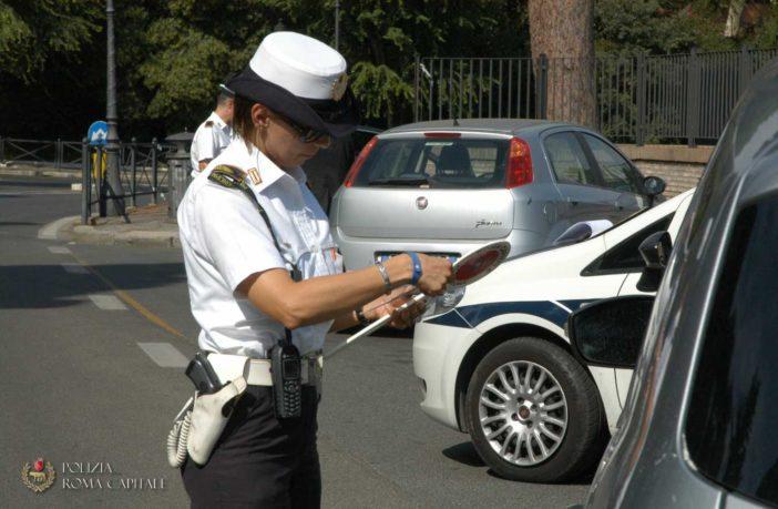 locale Polizia