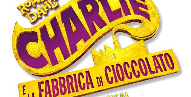 La Fabbrica di Cioccolato di Willy Wonka arriva in Italia!