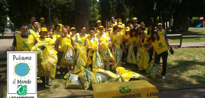 Puliamo il Mondo 2019, oltre 150 eventi di pulizia previsti nel Lazio