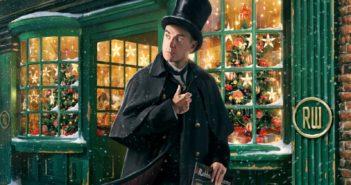 """Uscirà il 22 novembre """"THE CHRISTMAS PRESENT"""", il primo album di Natale di ROBBIE WILLIAMS!"""
