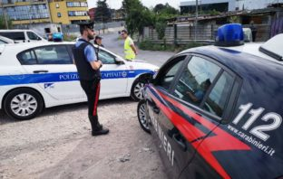 polizia locale carabinieri