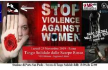 violenza donne