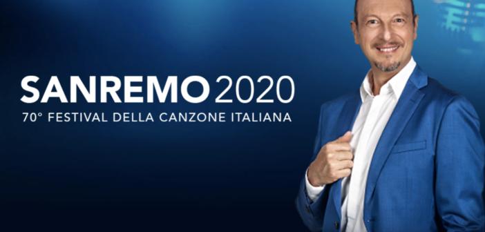 Sanremo 2020: Perché l'idratazione è importante per la salute della voce